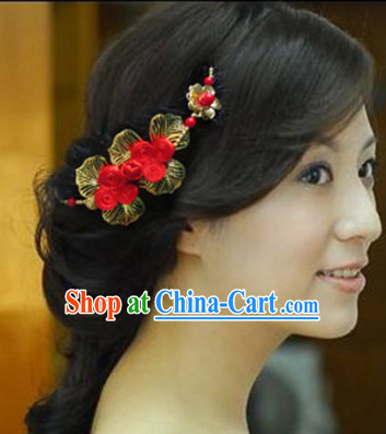 Chinese Traditional Hair Styling Accessories
