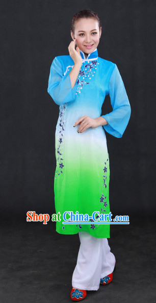 Han Ethnic Clothing for Women