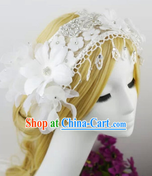 Romantic Chinese Classical Hair Accessories