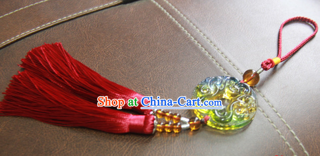 Traditional Ancient Handmade Waist Accessory