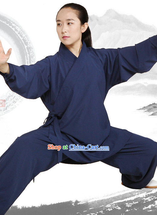 Daopao the Formal Taoist Wear Hanfu for Men