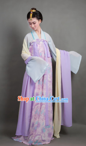 Wholesale Dresses of the Tang Dynasty