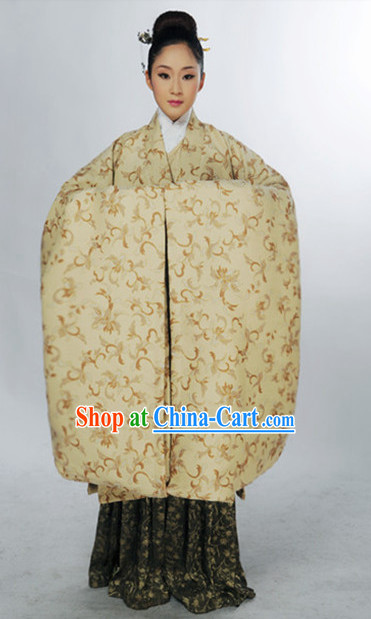 Top Chinese Traditional Clothes for Women