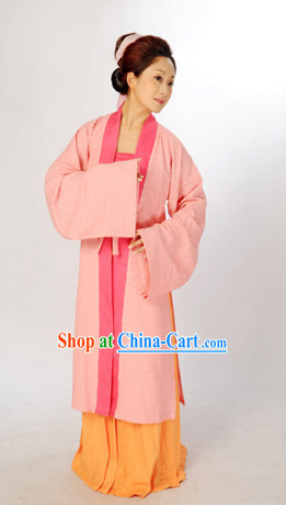 Top Costume Picks of 2015 Chinese Ancient Civilian Costumes for Women