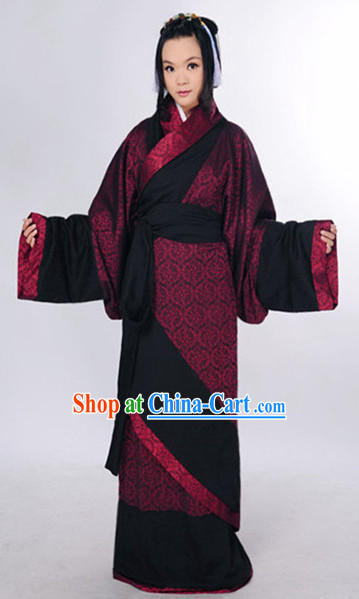 Editor's Picks Chinese Traditional Clothes for Women