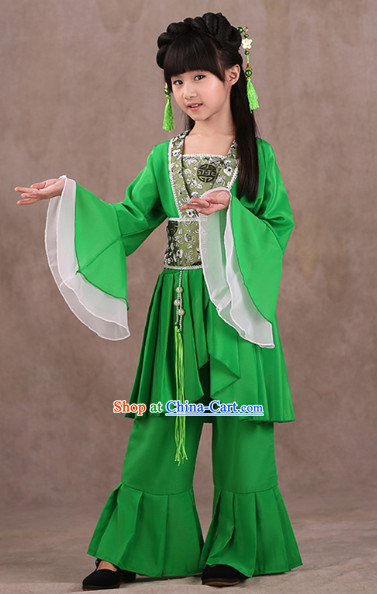 Classical Performance Dancewear for Kids
