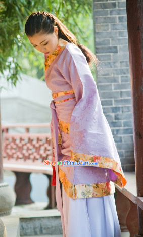 Confucian Rituals Clothes for Women