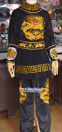 Traditional Chinese Silk Bian Lian Mask Changing Costumes