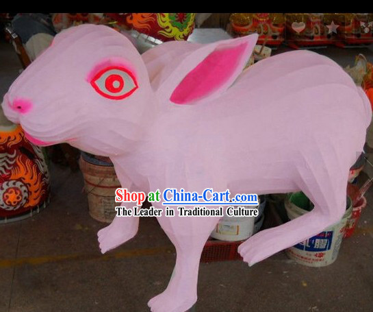 Rabbit Year Display Arts of Twelve Sheng Xiao 12 Symbolic Animals Associated with A 12 Year Cycle