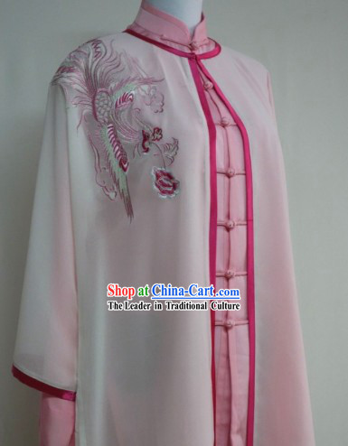 International Dragon Embroidery Tai Chi Championshiop Suit