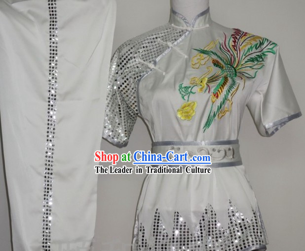 Traditional Chinese Top Wushu Dress Suppliers