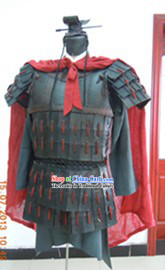 Knight Armor Costume Making for Adults or Kids