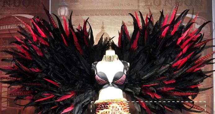 Handmade Professional Show Angel Wings