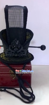 Han Dynasty Male Hat