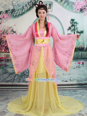 College Student Yangge Dancing Outfit for Women