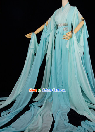Chinese Clothing China Dance Costumes Traditional Hanfu Costume