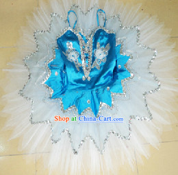 Professional Custom Make Ballet Tutu Uniform