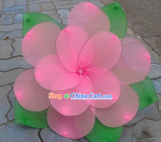 Handmade Big Flower Dance Props