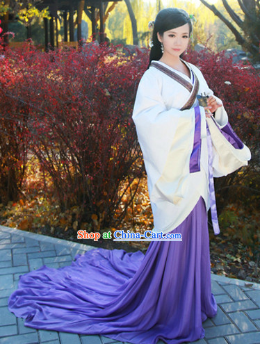 Ancient Chinese Clothing Hanfu for Women