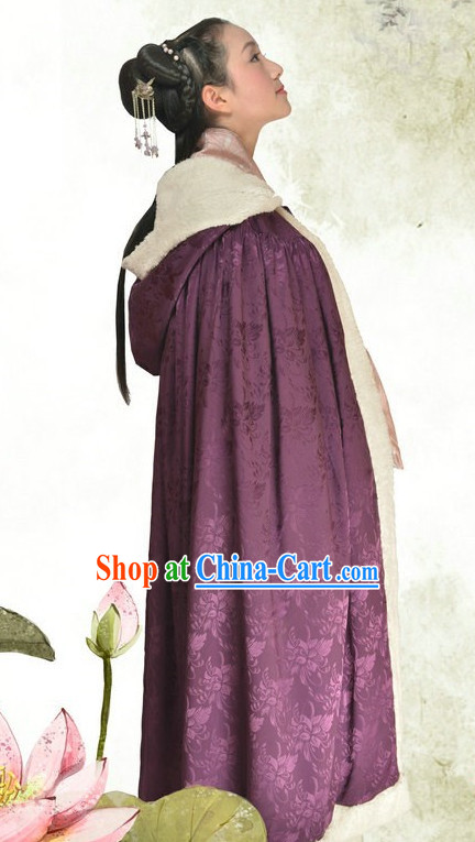 Huafu Cape for Women