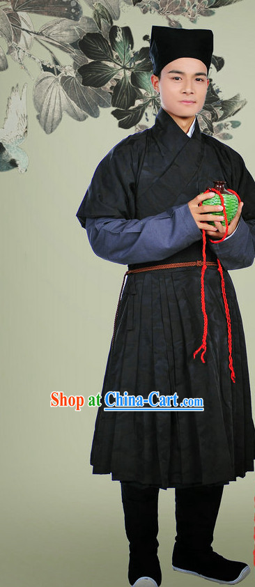 Quju Shenyi Hanfu Attire Complete Set for Women
