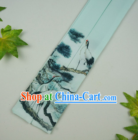 Handmade Traditional Chinese Hair Bows