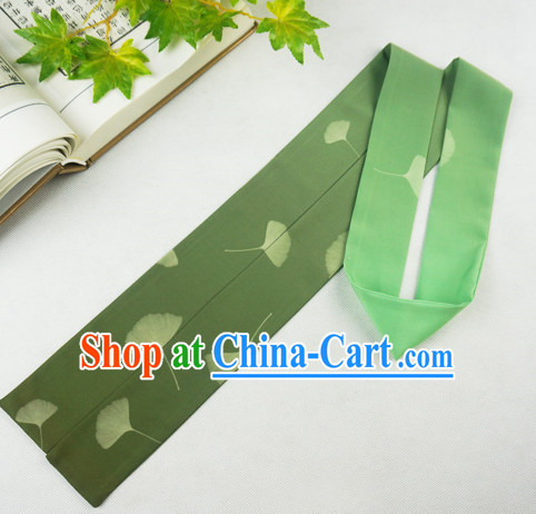 Handmade Traditional Chinese Headband