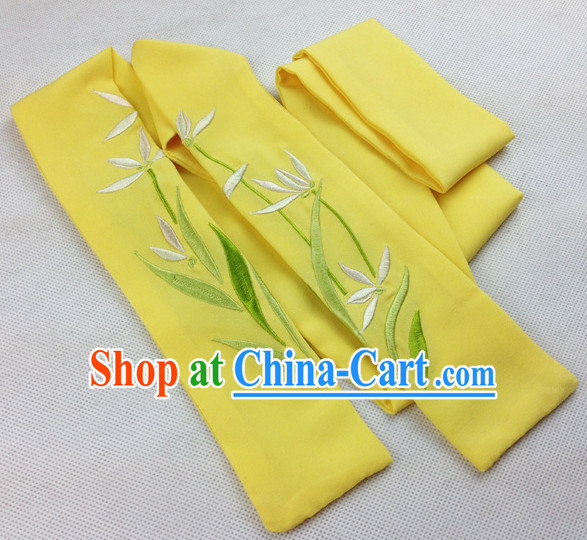 Chinese Traditional Headbands