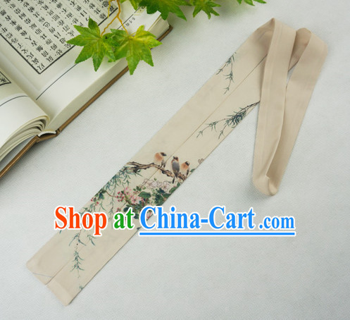 Chinese Classical Fashion Hair Band Supply
