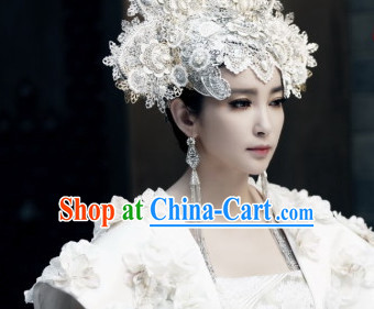 Top Performance Headpieces Design Set