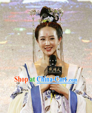 Chinese Imperial Empress Hair Accessories