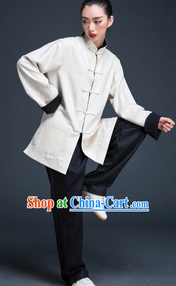 Traditional Martial Arts Uniform