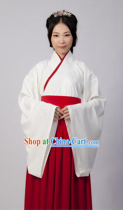 Chinese Kimono Costume for Women