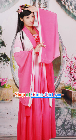 Chinese Dress Up Shop