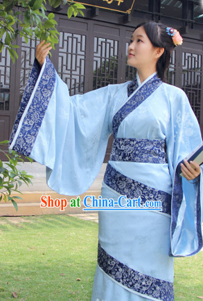 Asian Costume Shop Clothes for Women
