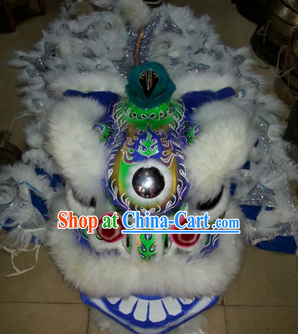 Lion Dancing Costume Dance Costume Complete Set