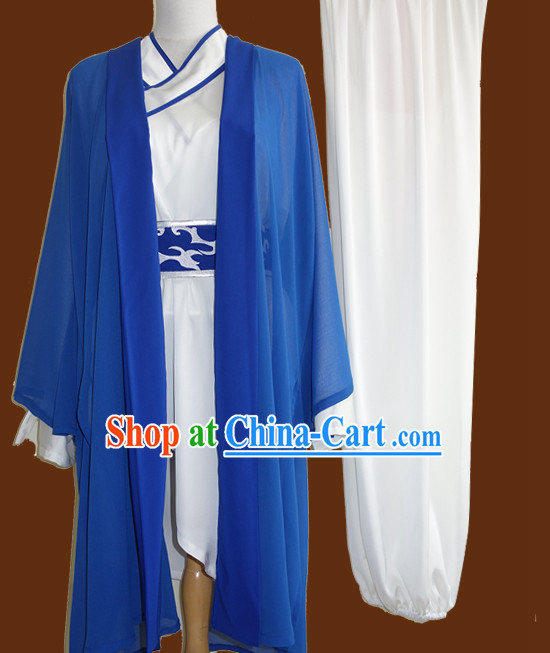 Traditional Tai Chi Chuan Outfits