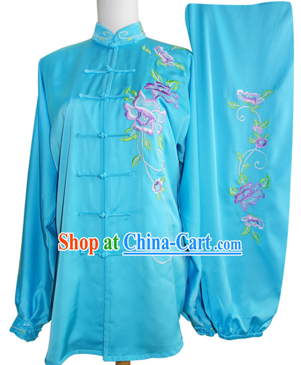 Chinese Karate Equipment Uniform