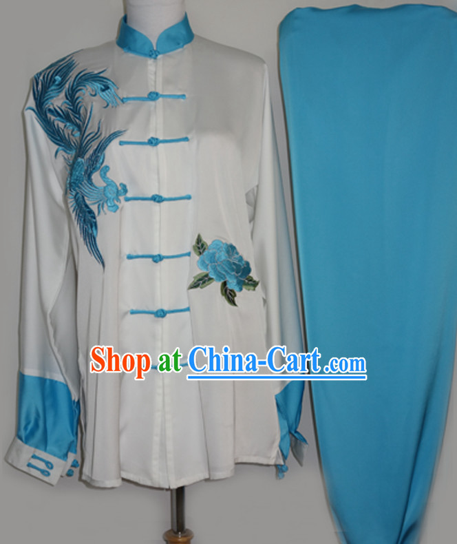 Chinese Karate Gear Uniform