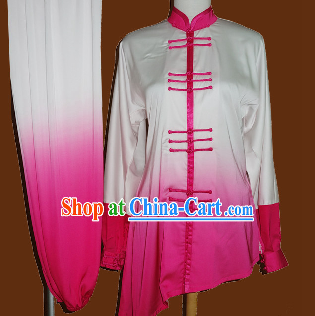 Traditional Tai Chi Clothing
