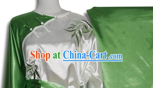 Top Chinese Wing Chun Kung Fu Styles Uniforms
