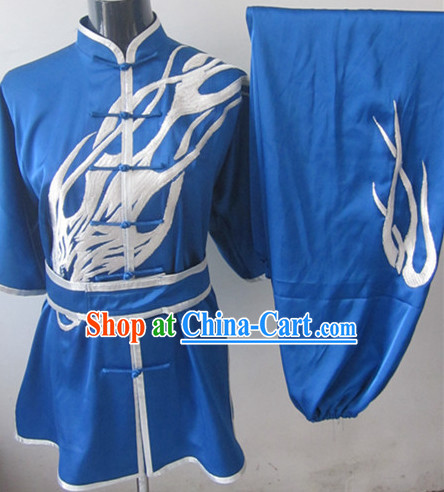 Chinese Kung Fu Jacket and Pants