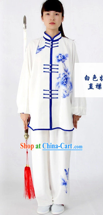 China Kungfu Martial Arts Clothes
