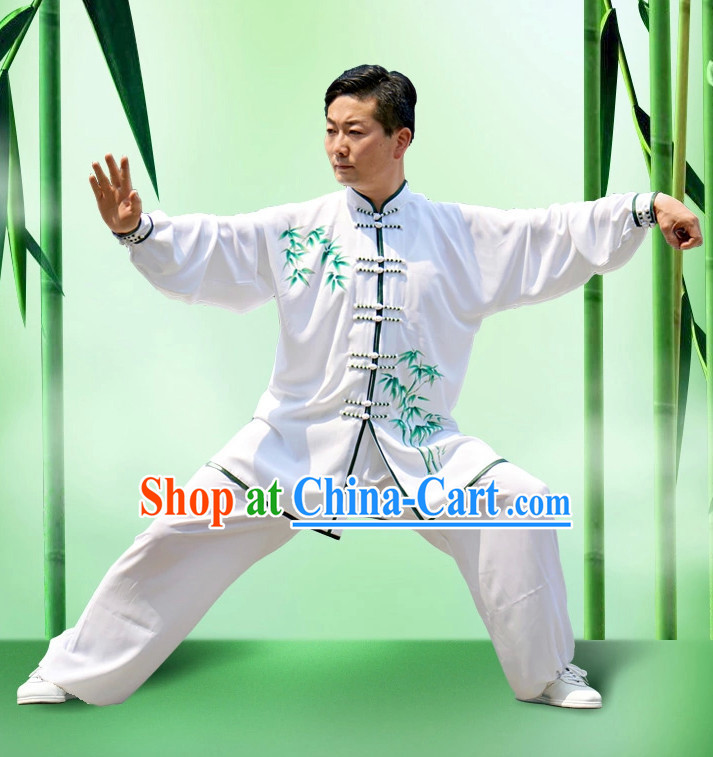 China Kungfu Marshal Arts Uniform