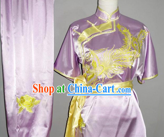 Chinese Kung Fu Pants and Shirt