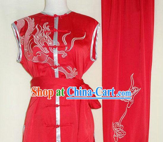 Chinese Tai Chi Shirts and Pants