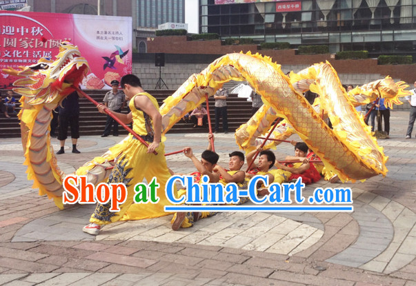 chinese festival dragon
