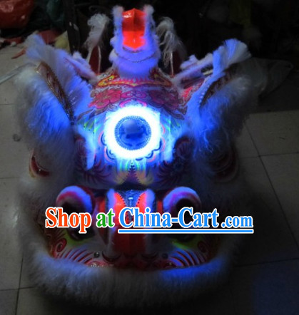 Supreme Chinese Lion Costumes Complete Set