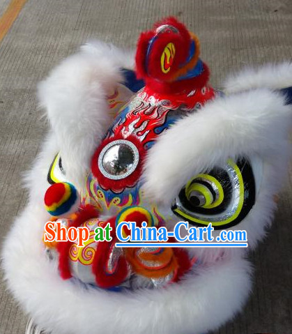 Asian Chinese Lion Costume