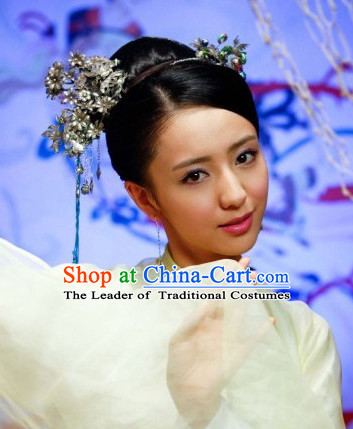 Ancient Chinese Beauty Hair Jewelry